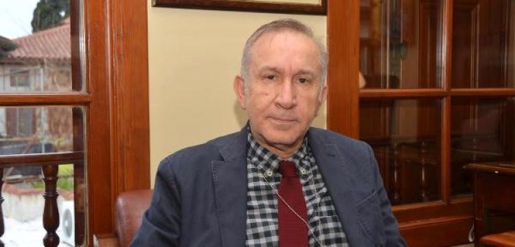 Prof. Dr. Oğuz Tekin The Archer Huntington Ödülüne layık görüldü