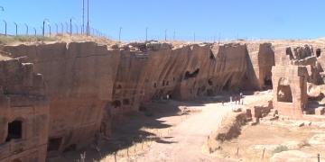 Dara Antik Kenti Örenyeri Çevre Düzenlemesi onaylandı