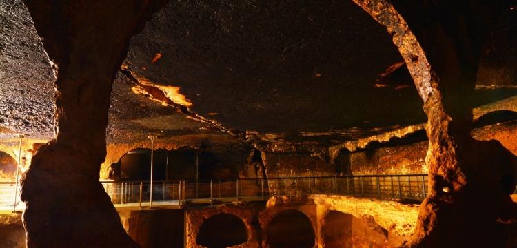 Dara Antik Kenti Ziyarete Açılıyor