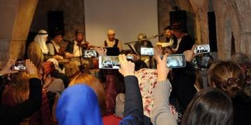 Mardinde 300 yıllık Leyli Gecesi