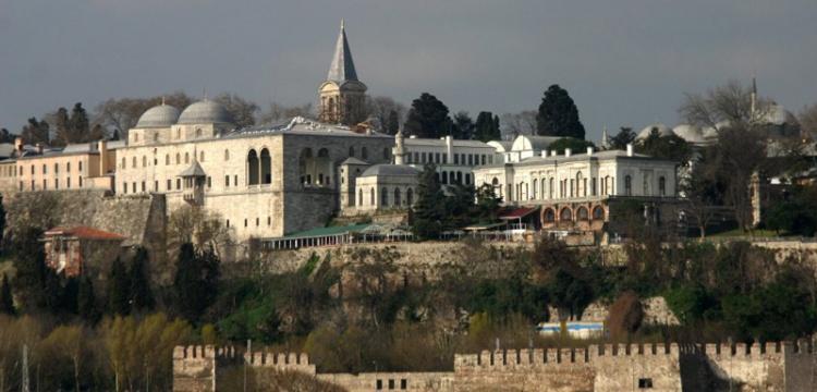 Koreli turistler Topkapı Sarayı'nı sesli rehber ile gezebilecek
