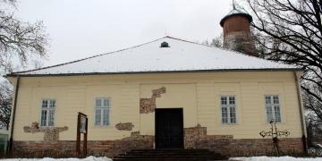 Zigetvarda Kanuni Camisi restore edilecek
