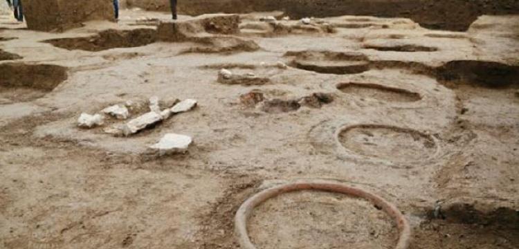 Özbekistan'da 4748 arkeolojik sit alanı olduğu açıklandı