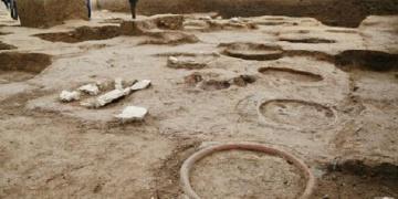 Özbekistanda 4748 arkeolojik sit alanı olduğu açıklandı