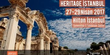 Heritage İstanbul Fuarının konferans programı