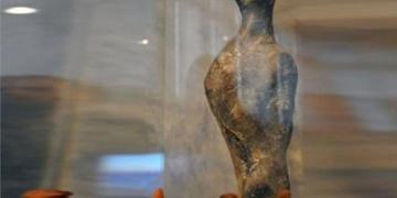Atina Arkeoloji Müzesindeki 7 bin yıllık bilmece