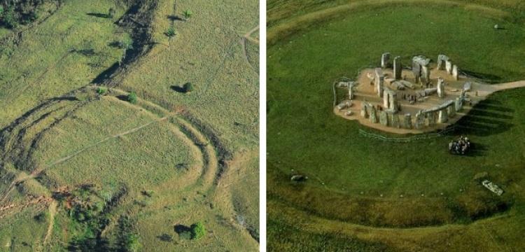 Amazon Ormanlarında gizemli yapılar keşfedildi