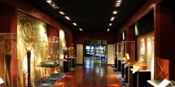 İslam Bilim ve Teknoloji Tarihi Müzesine Kültür Bakanlığı ödülü