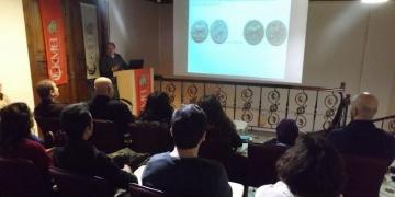 Maydos Kilisetepe Höyüğü Kazıları konferansı