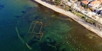 İznikte kayıp Apollon Tapınağı Bazilikanın altında iddiası