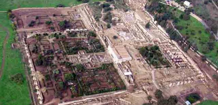 Medinetü'l-Zehra Sarayı'nın 'sır'ları araştırılıyor