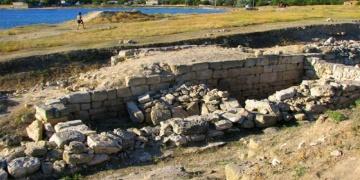 Kırıma giden İngiliz arkeologlar diplomatik kriz oldu