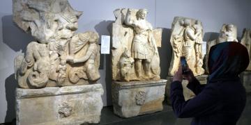 Afrodisyas Müzesi