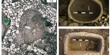 Göbeklitepede bira imalatı izleri bulundu
