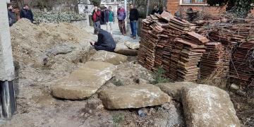 Sakaryada tarihi mezarlar bulundu
