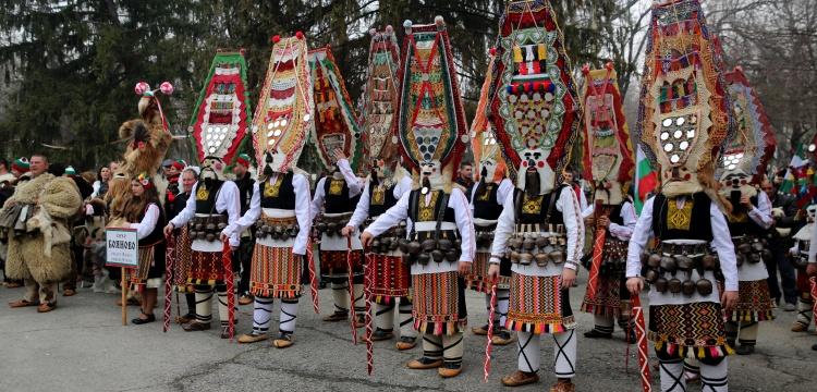 Edirne'de Kukerlandia Festivali düzenlenecek