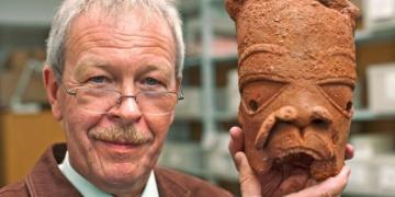 Kaçırılan Alman arkeologlar kurtarıldı