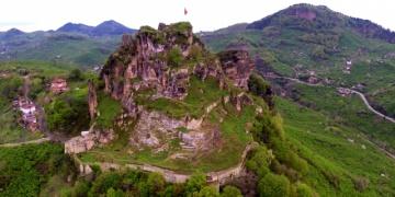 Ünye Kalesinde arkeolojik kazılar başlayacak