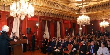 Yıldız Sarayı Müzesi Eser Kataloğu tanıtıldı