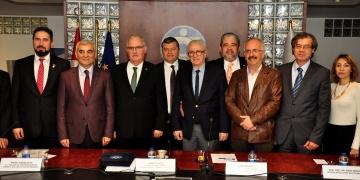 İZTOdan kazılara 14 yılda 4 milyon lira destek