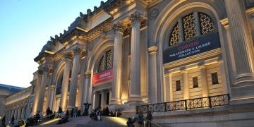 Metropolitan Sanat Müzesi internete taşındı