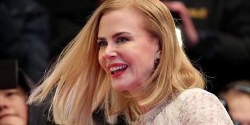 Nicole Kidmana Çanakkaleden davet
