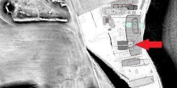 Arkeologları şaşırtan Viking Kulesi