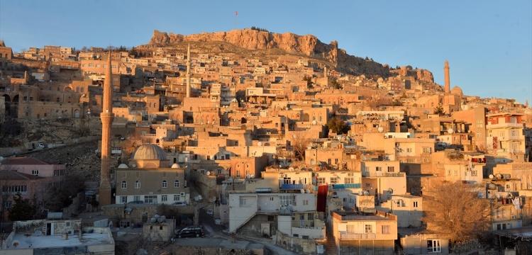 Mardin Kalesi Kadınlar İçin Ziyarete Açıldı