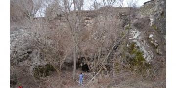 Örükaya Barajında kazı yapılacak
