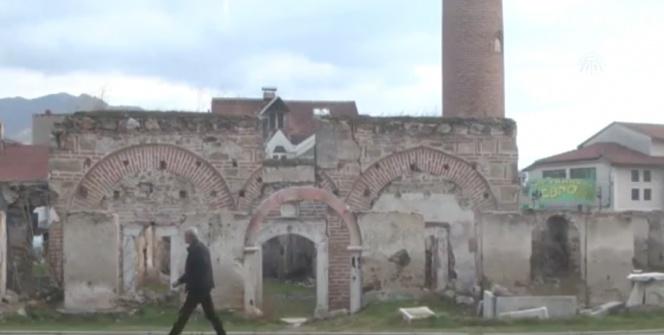Antalya Selçuklu kitabeleri yeniden okunuyor