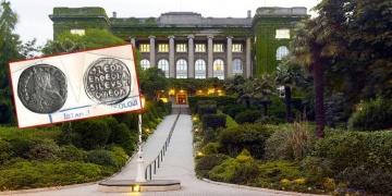 Robert Kolejinde tarihi eser hırsızığı
