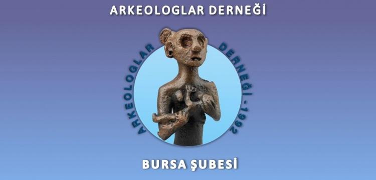Kadın arkeologlar Bursa'da yönetime el koydu!