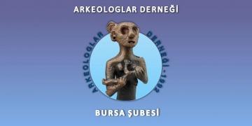 Kadın arkeologlar Bursada yönetime el koydu!
