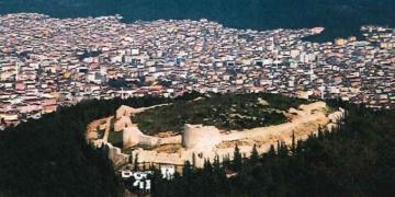 Aydos Kalesi turizm için gün sayıyor
