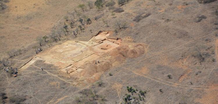Meksika'da devasa antik saray kalıntısı bulundu