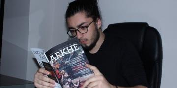 ARKHE Dergisi kültür varlıklarına dikkat çekiyor