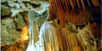 Tokattaki Ballıca Mağarası UNESCO Dünya Mirası geçici listesine girdi