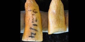 13 Bin yıllık diş dolguları