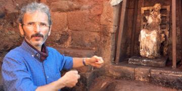 Prof. Dr. Şenyurt: Kurulda kazılar 15 yıl sürebilir