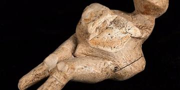 Rusyada Paleolitik Venüs heykelciği bulundu