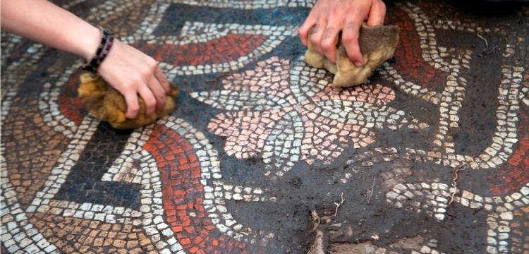 Edremit'te Aeneas Rotası Çalıştayı