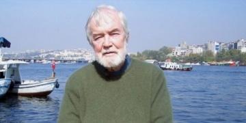 John Freely vefat etti