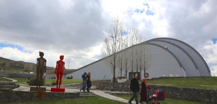 2017 Kültür ve Sanat Kurumu Özel Ödülü Baksı Müzesi'nin