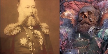 Kars Müzesi Müdürü: Vasiliy Geyman olma ihtimali zayıf