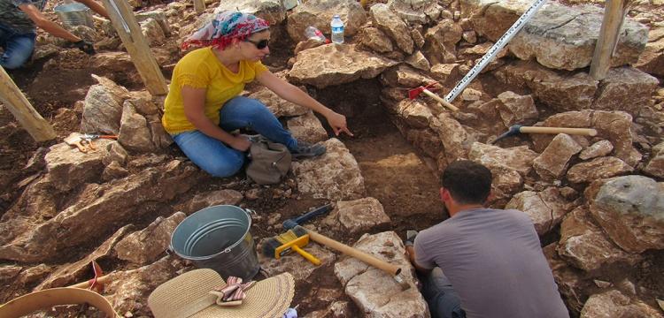 İlk yıl 150 beŞ yıl boyunca 750 arkeolog İsdİhdamı ÖngÖrÜlÜyor
