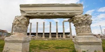 Prof. Dr. Recep Meriç: Türkiye bir arkeoloji cenneti