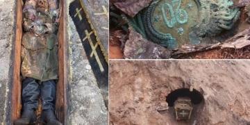 Rus NTVsi: Rus subayının pırlantalı kılıcı nerede?