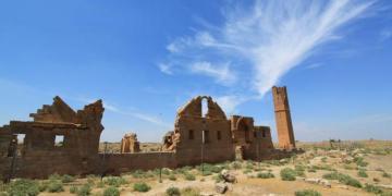 Harran Ören Yeri ve arkeoloji kazıları ücretsiz gezilebilecek