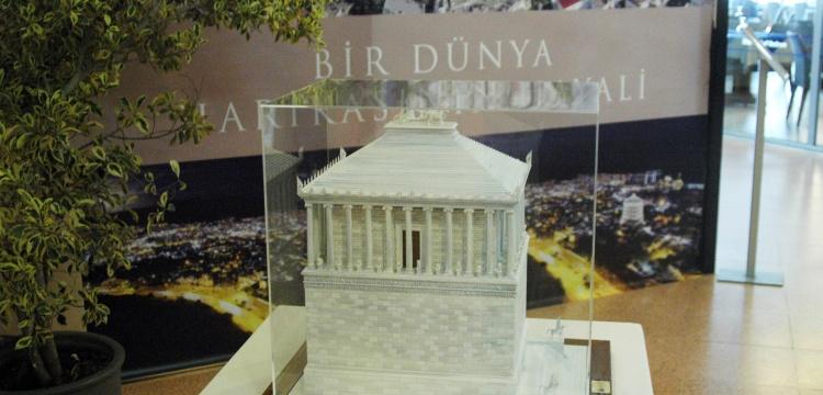 Uluslararası Mausoleum Çalıştayı yapıldı