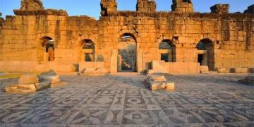 Kibyrada 2017 arkeoloji kazıları Haziranda başlayacak